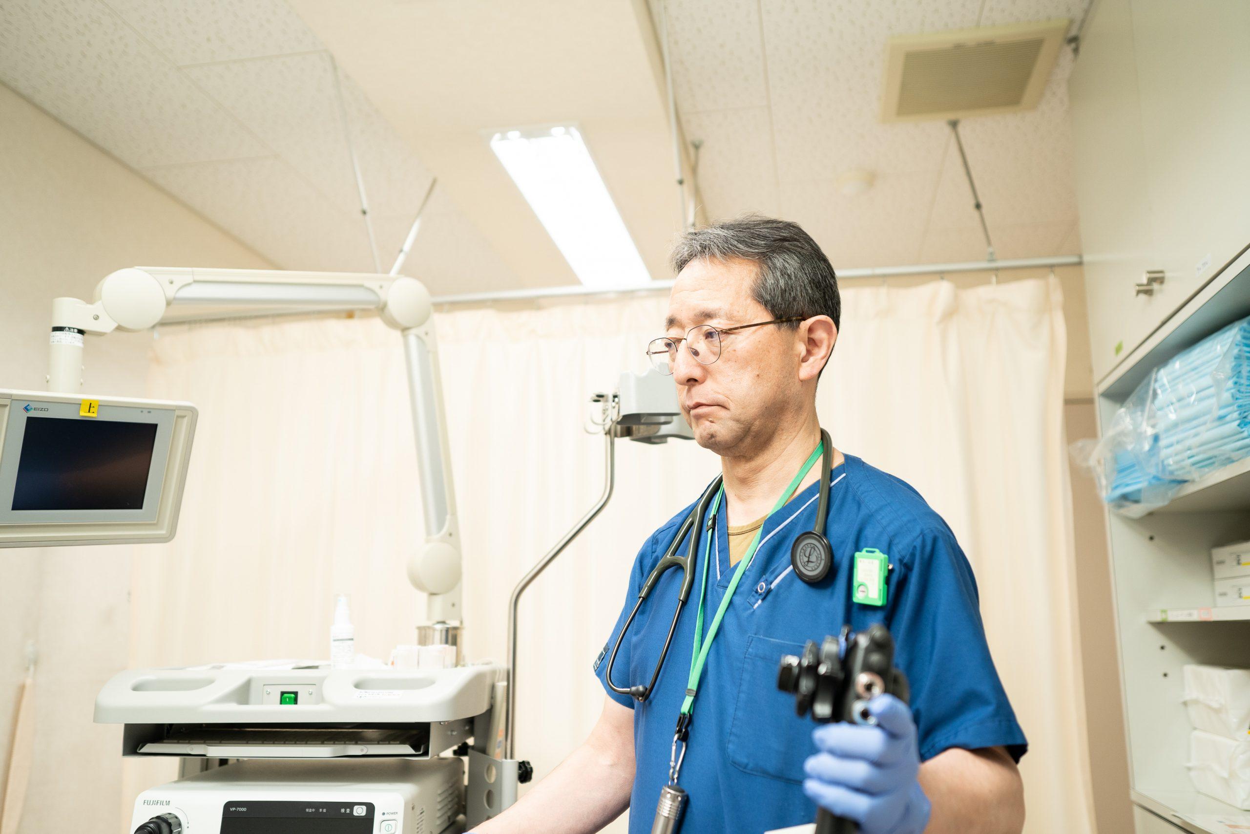 逆流性食道炎|盛岡の循環器内科は鎌田内科クリニック